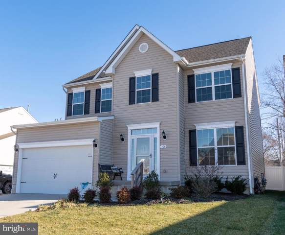 306 Ashby Commons Drive, EASTON, MD 21601 (#MDTA137202) :: Bruce & Tanya and Associates
