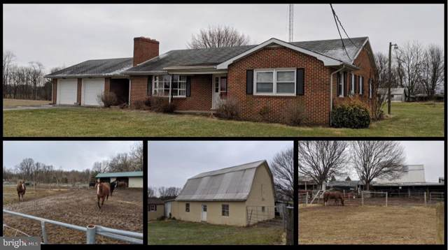 17217 Sterling Road, WILLIAMSPORT, MD 21795 (#MDWA170090) :: Revol Real Estate