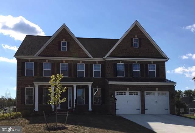 13609 Hebron Lane, UPPER MARLBORO, MD 20774 (#MDPG556640) :: John Smith Real Estate Group