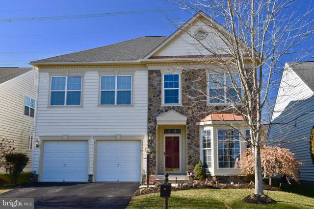 13171 Ormond Drive, BRISTOW, VA 20136 (#VAPW485870) :: Tom & Cindy and Associates