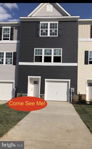 232 Magellan Drive, MARTINSBURG, WV 25404 (#WVBE174212) :: Blackwell Real Estate