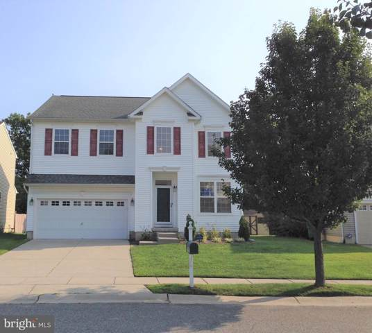 32 Cranberry Drive, MAYS LANDING, NJ 08330 (#NJAC112600) :: The Team Sordelet Realty Group