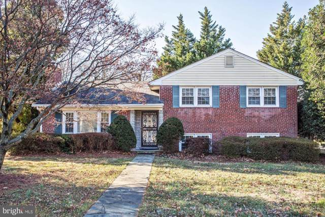 1342 Mayflower Drive, MCLEAN, VA 22101 (#VAFX1106912) :: SURE Sales Group