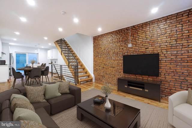 3012 W Thompson Street, PHILADELPHIA, PA 19121 (#PAPH864404) :: The Team Sordelet Realty Group