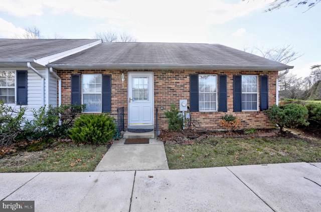 9250 Cherry Lane #1, LAUREL, MD 20708 (#MDPG556646) :: Revol Real Estate