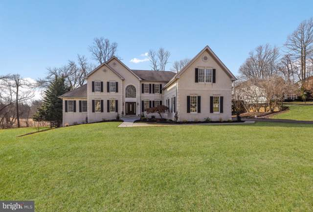 9 Heather Way, NEWTOWN SQUARE, PA 19073 (#PADE507446) :: RE/MAX Main Line