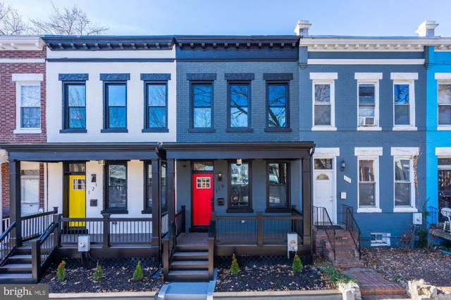 119 15TH Street SE, WASHINGTON, DC 20003 (#DCDC455536) :: Coleman & Associates
