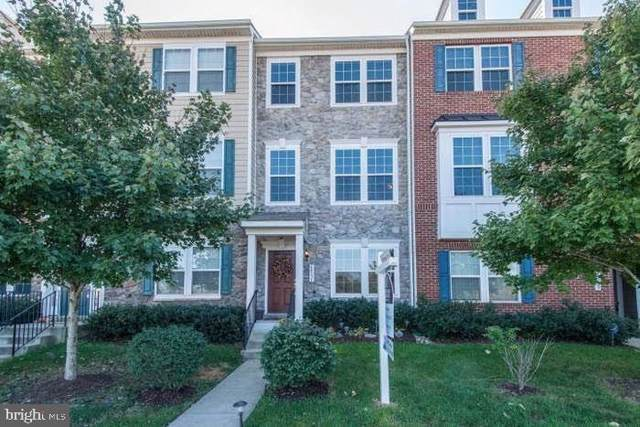 44131 Eastgate View Drive, CHANTILLY, VA 20152 (#VALO401724) :: Pearson Smith Realty