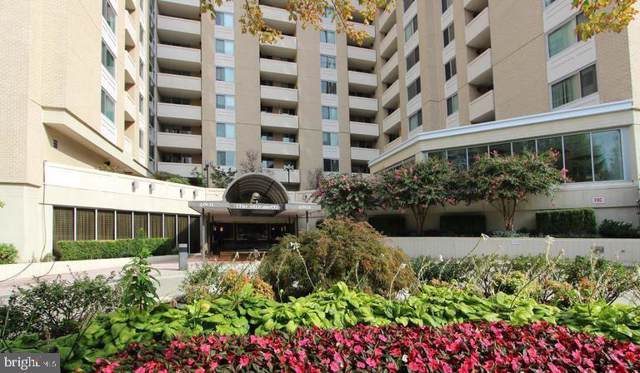 4601 N Park Avenue #702, CHEVY CHASE, MD 20815 (#MDMC692788) :: The Washingtonian Group