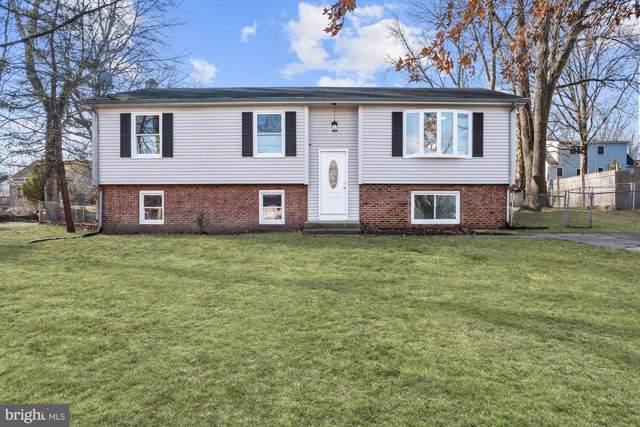 41 Rosedale Avenue, TRENTON, NJ 08638 (#NJME290518) :: Viva the Life Properties