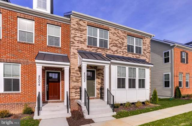 8002 Hillsborough Road, ELLICOTT CITY, MD 21043 (#MDHW274450) :: Revol Real Estate