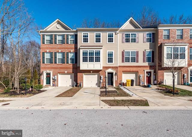 1004 Pultney Lane, GLEN BURNIE, MD 21060 (#MDAA423184) :: Viva the Life Properties