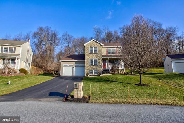 116 Commodore Drive, BAINBRIDGE, PA 17502 (#PALA157558) :: The Craig Hartranft Team, Berkshire Hathaway Homesale Realty