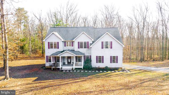 20176 Mountain Track Road, ORANGE, VA 22960 (#VAOR135726) :: Peter Knapp Realty Group