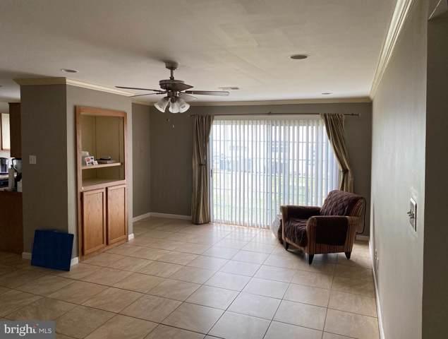 1107 Huntmaster Terrace NE #101, LEESBURG, VA 20176 (#VALO401734) :: Scott Kompa Group