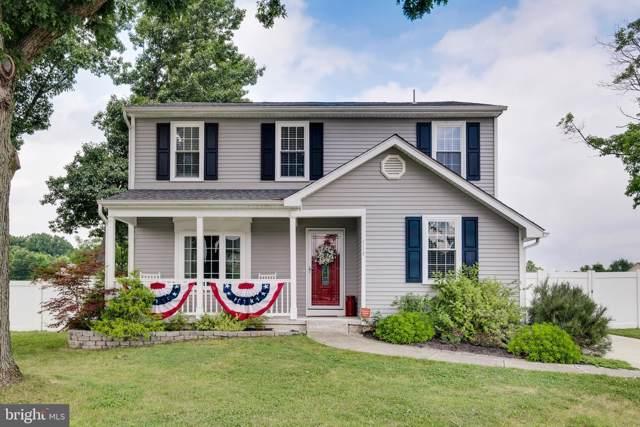 139 Hampshire Drive, WOODBURY, NJ 08096 (#NJGL253368) :: Blackwell Real Estate