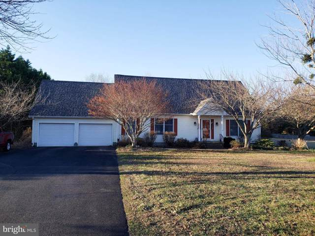 10 Turtle Dove Drive, REHOBOTH BEACH, DE 19971 (#DESU154398) :: Atlantic Shores Realty
