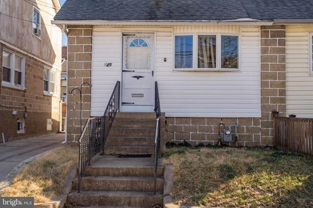 125 Heather Road, UPPER DARBY, PA 19082 (#PADE507454) :: The Matt Lenza Real Estate Team