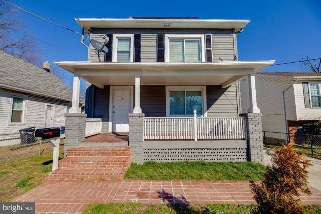 4210 Rail Street, CAPITOL HEIGHTS, MD 20743 (#MDPG556664) :: Advance Realty Bel Air, Inc