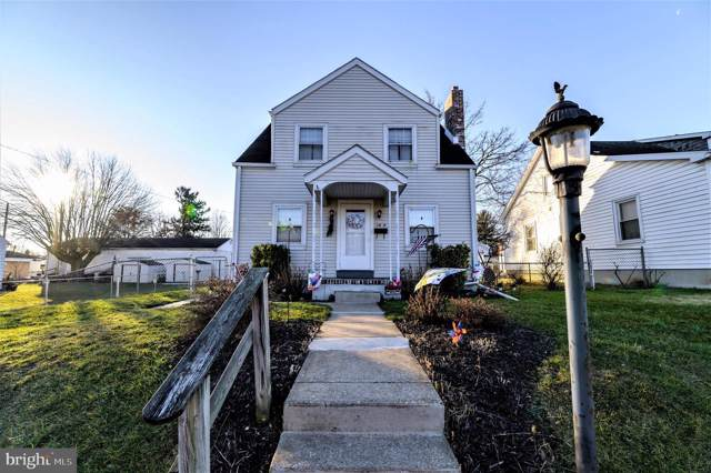 1638 Filbert Street, YORK, PA 17404 (#PAYK131750) :: The Joy Daniels Real Estate Group