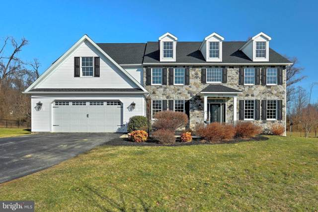1355 Winterberry Drive, YORK, PA 17406 (#PAYK131752) :: The Joy Daniels Real Estate Group