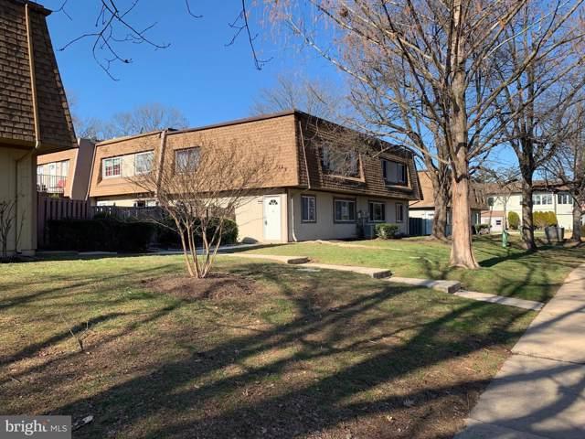 7919-A Sausalito Place, ALEXANDRIA, VA 22309 (#VAFX1106936) :: Certificate Homes