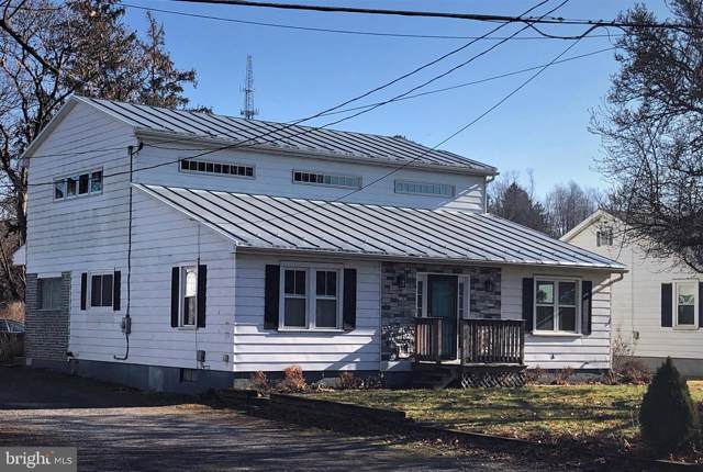 109 Mainsville Road, SHIPPENSBURG, PA 17257 (#PAFL170710) :: Teampete Realty Services, Inc