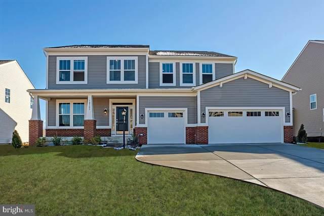 10503 Aspen Highlands Drive, SPOTSYLVANIA, VA 22553 (#VASP218860) :: Viva the Life Properties