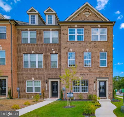 2876 Chalkstone Place, WALDORF, MD 20601 (#MDCH210306) :: Homes to Heart Group