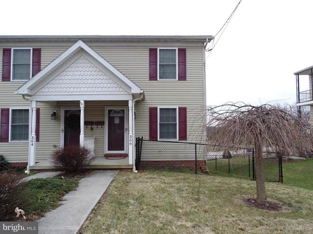 366 W Main Street, DALLASTOWN, PA 17313 (#PAYK131756) :: Liz Hamberger Real Estate Team of KW Keystone Realty