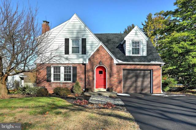 1519 Clover Lane, YORK, PA 17403 (#PAYK131758) :: Flinchbaugh & Associates