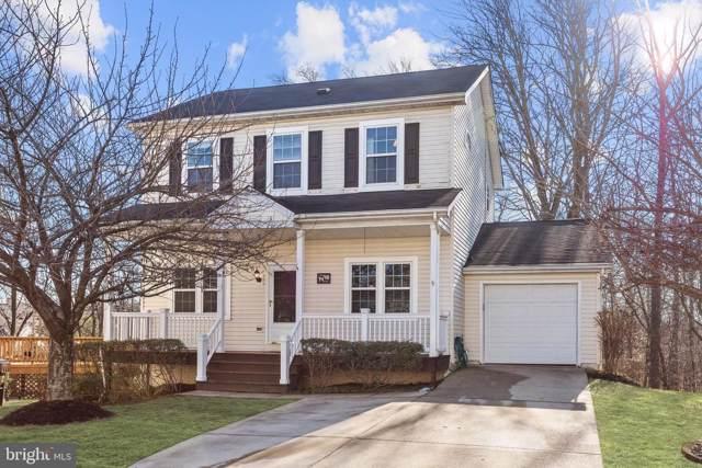 7448 Cedar Grove Lane, ELKRIDGE, MD 21075 (#MDHW274462) :: The Maryland Group of Long & Foster