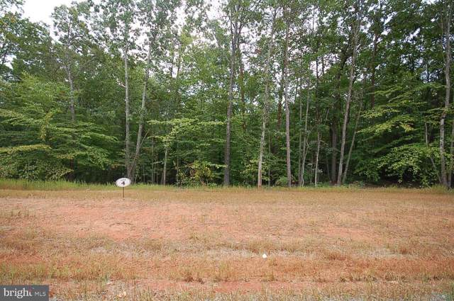 Lot 4 Eddins Lane #4, RUCKERSVILLE, VA 22968 (#VAGR102892) :: Peter Knapp Realty Group