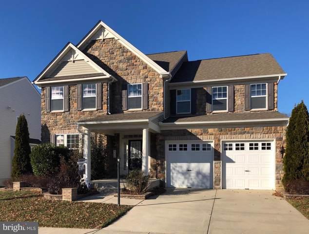 812 Moran Drive, ANNAPOLIS, MD 21401 (#MDAA423204) :: Corner House Realty