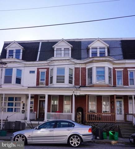 316 N Hawthorne Street, YORK, PA 17404 (#PAYK131762) :: ExecuHome Realty