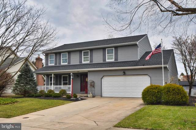 1907 Jean Court, FOREST HILL, MD 21050 (#MDHR242664) :: The Miller Team