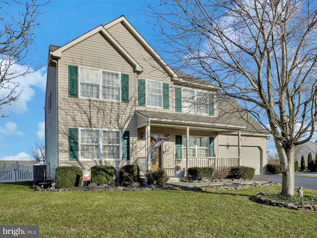 2012 Ashcombe Drive, DOVER, PA 17315 (#PAYK131768) :: Bob Lucido Team of Keller Williams Integrity