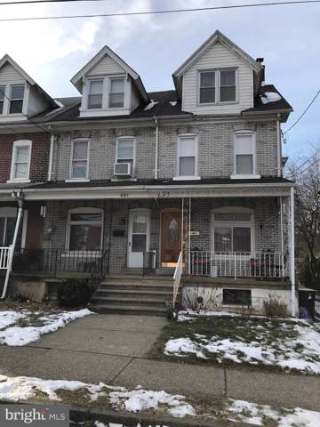 621 10TH Avenue, BETHLEHEM, PA 18018 (#PALH113294) :: Better Homes and Gardens Real Estate Capital Area