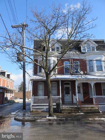 31 S Belvidere Avenue, YORK, PA 17401 (#PAYK131770) :: ExecuHome Realty