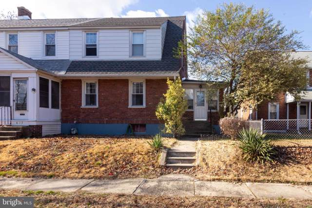 619 Saude Avenue, ESSINGTON, PA 19029 (#PADE507462) :: The Matt Lenza Real Estate Team