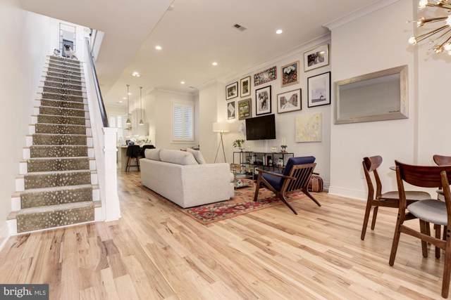 1405 NW 5TH Street NW, WASHINGTON, DC 20001 (#DCDC455548) :: Crossman & Co. Real Estate