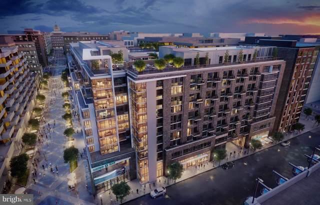 70 N Street SE #613, WASHINGTON, DC 20003 (#DCDC455550) :: Blackwell Real Estate