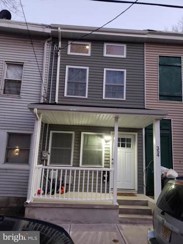 354 Saint Joes Avenue, TRENTON, NJ 08638 (MLS #NJME290540) :: The Dekanski Home Selling Team