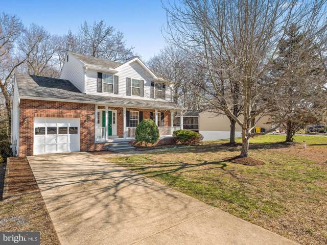 413 Beach Drive, ANNAPOLIS, MD 21403 (#MDAA423214) :: The Maryland Group of Long & Foster