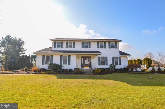 550 Linden Road, KUTZTOWN, PA 19530 (#PABK353086) :: Blackwell Real Estate