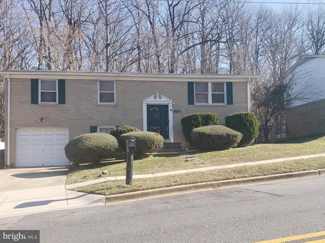 4804 Iverson Place, TEMPLE HILLS, MD 20748 (#MDPG556682) :: Jennifer Mack Properties