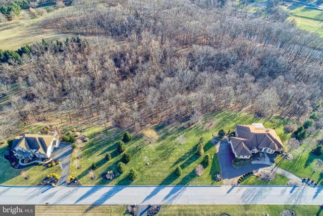 Lot 12 Foxfire Lane, LEWISBERRY, PA 17339 (#PAYK131780) :: The Heather Neidlinger Team With Berkshire Hathaway HomeServices Homesale Realty