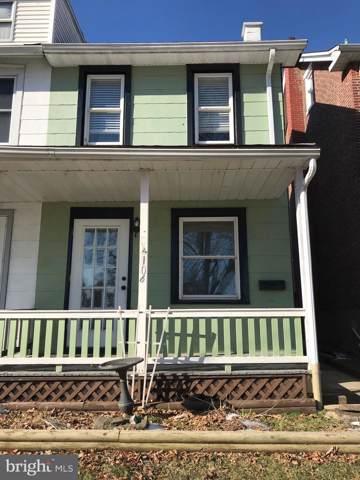 106 S Walnut Street, BIRDSBORO, PA 19508 (#PABK353088) :: Linda Dale Real Estate Experts