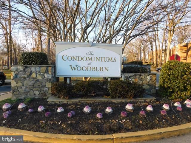 3358 Woodburn Road #14, ANNANDALE, VA 22003 (#VAFX1106956) :: Homes to Heart Group