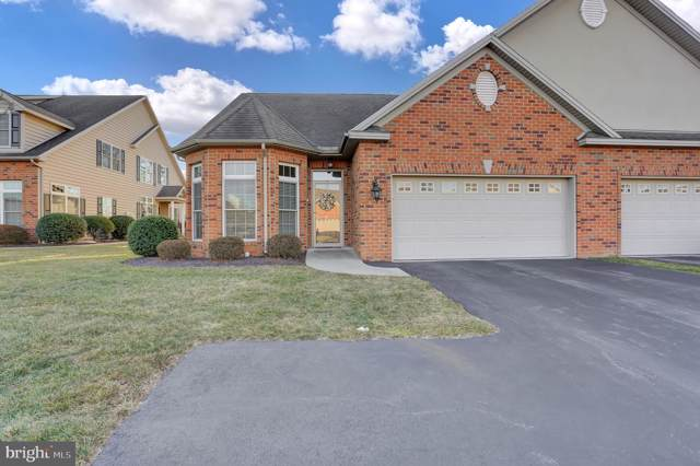 5400 Rivendale Boulevard, MECHANICSBURG, PA 17050 (#PACB120694) :: Teampete Realty Services, Inc